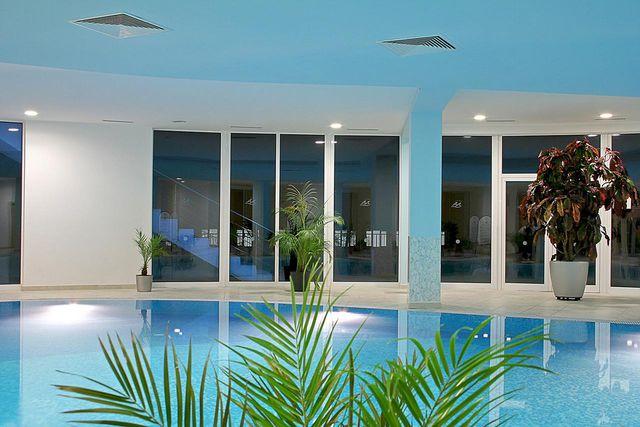 Hôtel Aqua Azur